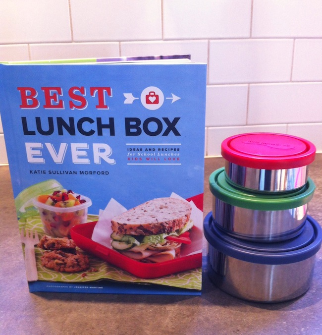 back to school giveaway win a copy of the best lunch box ever. Black Bedroom Furniture Sets. Home Design Ideas